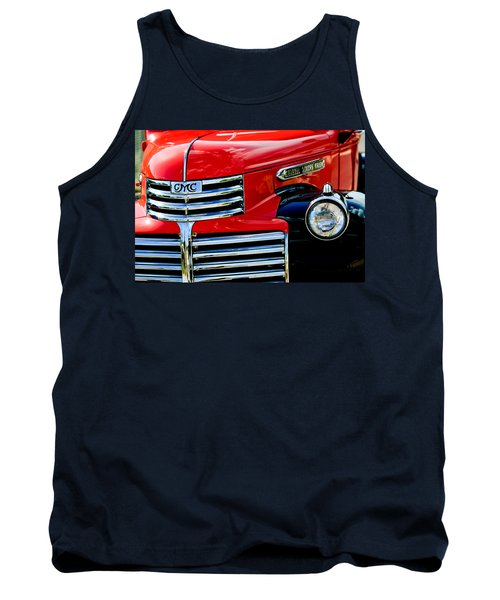 1942 Gmc  Pickup Truck Tank Top