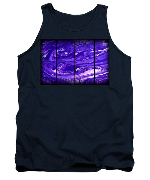 Abstract 60 Tank Top
