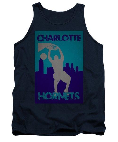 Charlotte Hornets Tank Top