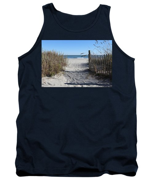 Life Is About Choice  Tank Top