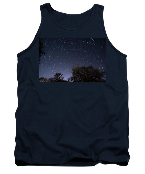 20 Minutes Of Star Movement Tank Top