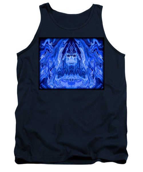 Abstract 40 Tank Top
