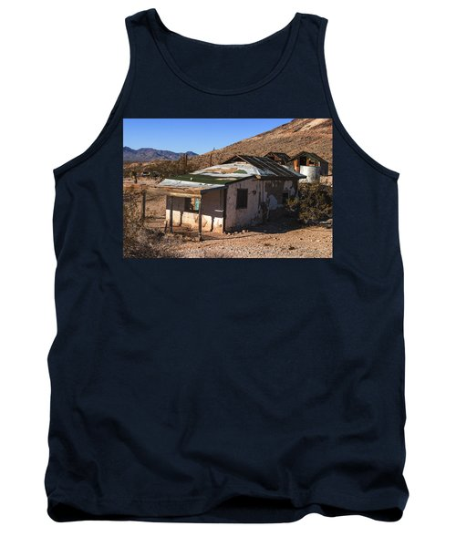 Death Valley Tank Top