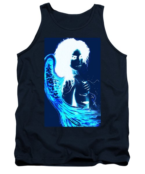 When Heaven And Earth Collide 1 Tank Top