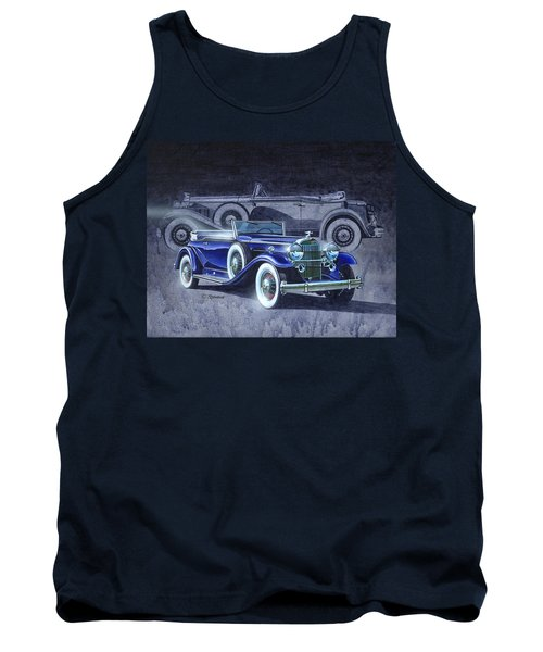 32 Packard Tank Top