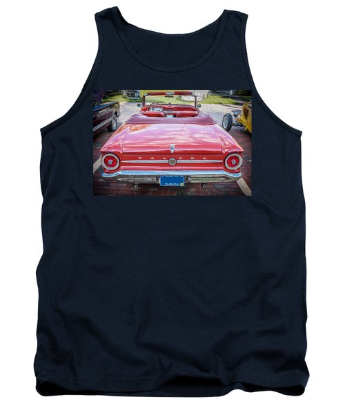 1963 Ford Falcon Sprint Convertible  Tank Top