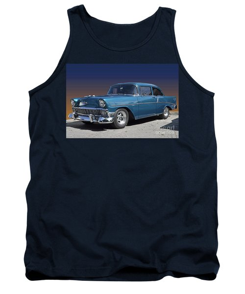 56 Chevy Tank Top