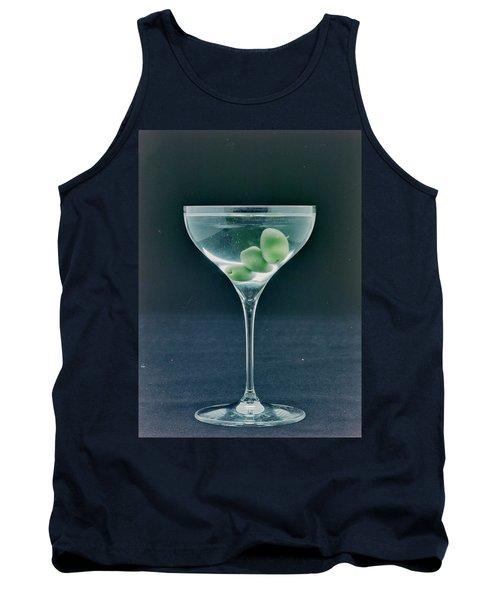 A Martini Tank Top