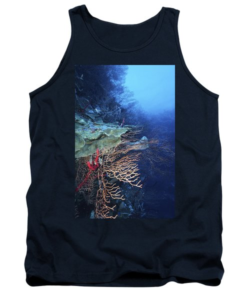 A Peaceful Place Tank Top