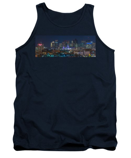 A Somerville View Tank Top