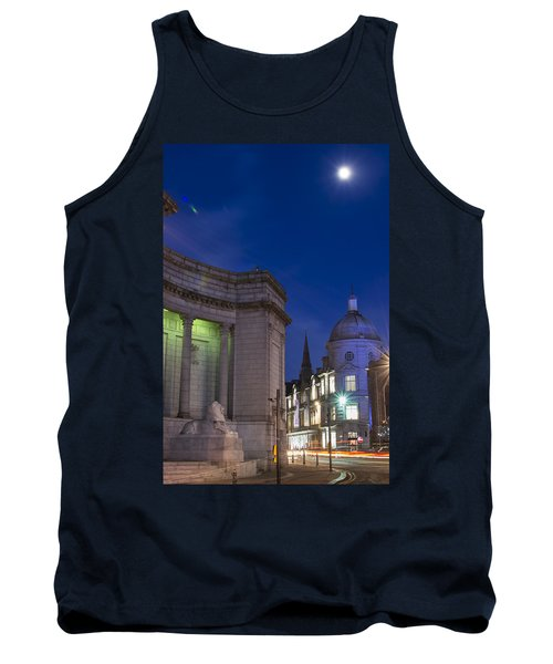 Aberdeen Art Gallery Tank Top