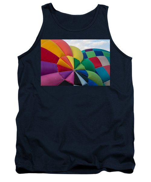 Almost Ready Tank Top