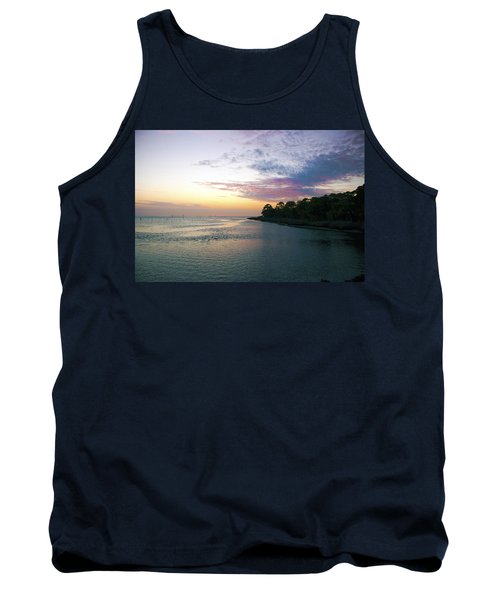 Amazing View Tank Top
