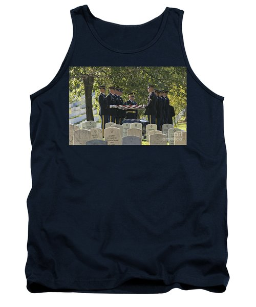 An Honored Dead Tank Top