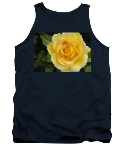 Angelic Rose Tank Top