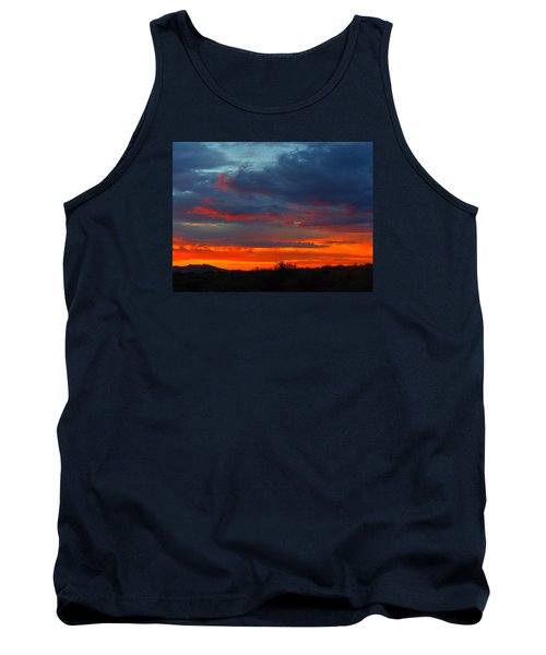 Another Masterpiece Created By The Hand Of Our Creator. Tank Top