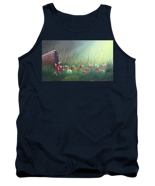 Apple Harvest Tank Top