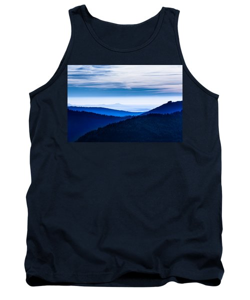 As Far As Our Eye Can See Tank Top