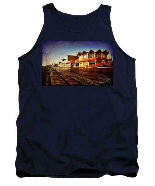 Asbury In The Morning Tank Top
