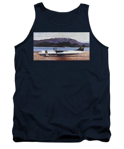 Atr 72 - Arctic Bay Tank Top