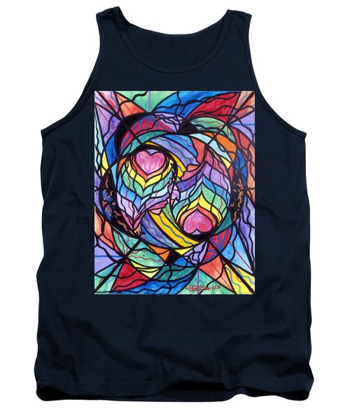 Authentic Relationship Tank Top