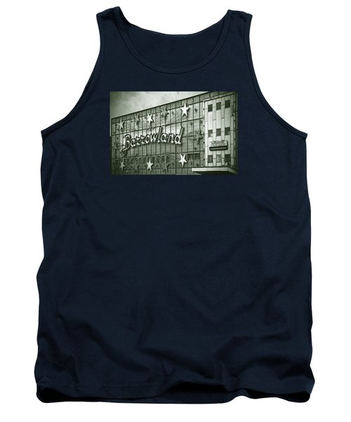 Barrowland Glasgow Tank Top