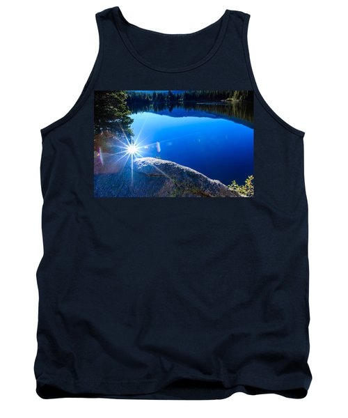 Bear Lake Tank Top