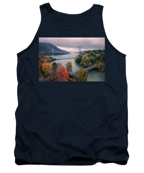 Bear Mountain Bridge Tank Top