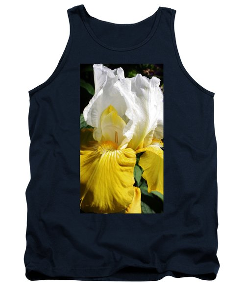 Beauty For The Eye Tank Top by Bruce Bley