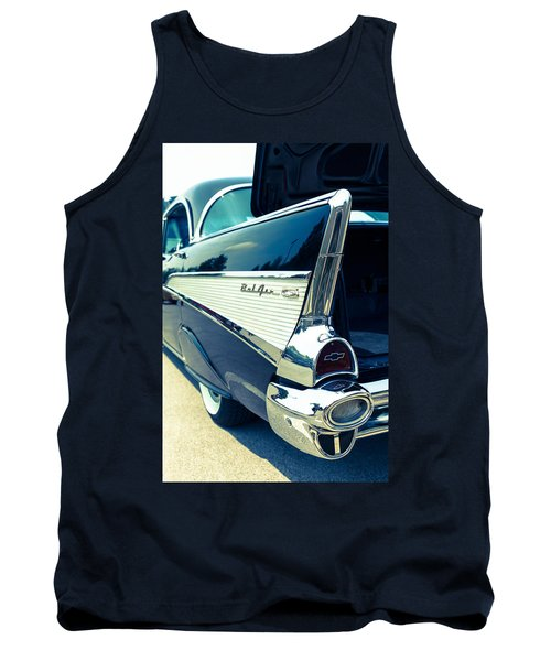 Bel Airtail Fin Tank Top