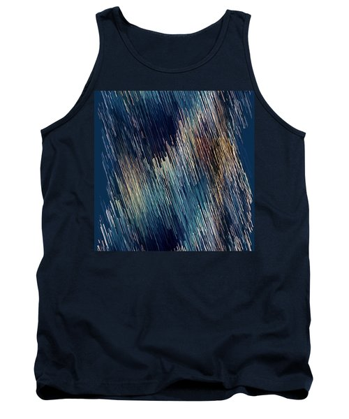 Below Zero Tank Top