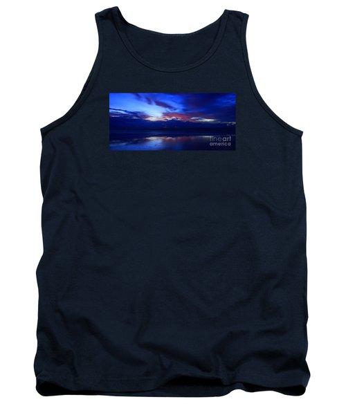 Deep Dawn Ponte Vedra Tank Top