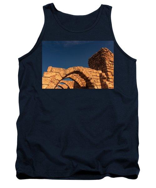 Caesarea Tank Top