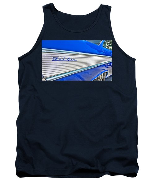 Chevy Bel Air Tank Top
