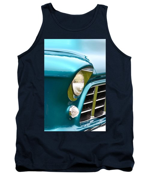 Chevy Pickup Tank Top