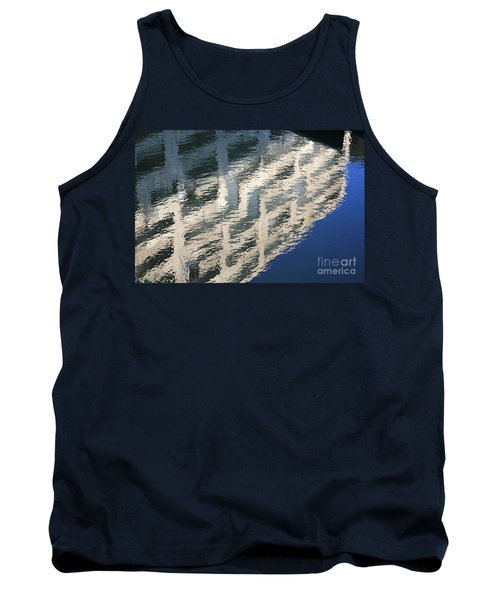 City Reflections Tank Top