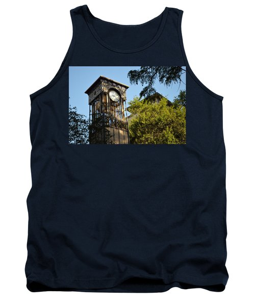 City Time  Tank Top