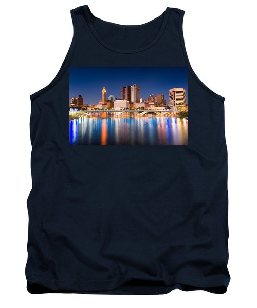Columbus Ohio Tank Top