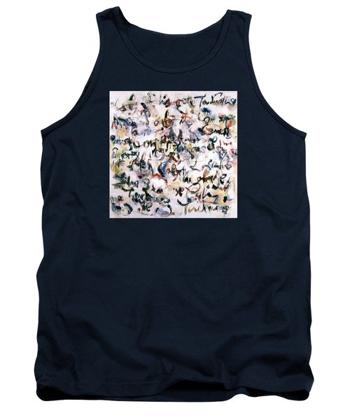 Comfort - Calins Tank Top