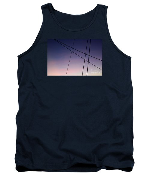 Cool Running Tank Top