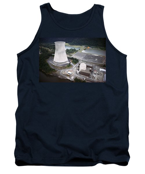 Cooling Tower Tank Top