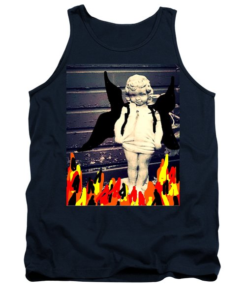 Dark Angel Tank Top