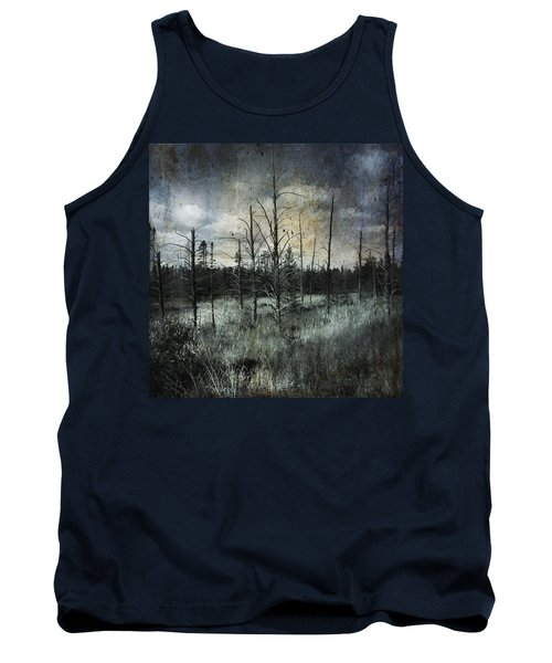 Deadwood Tank Top