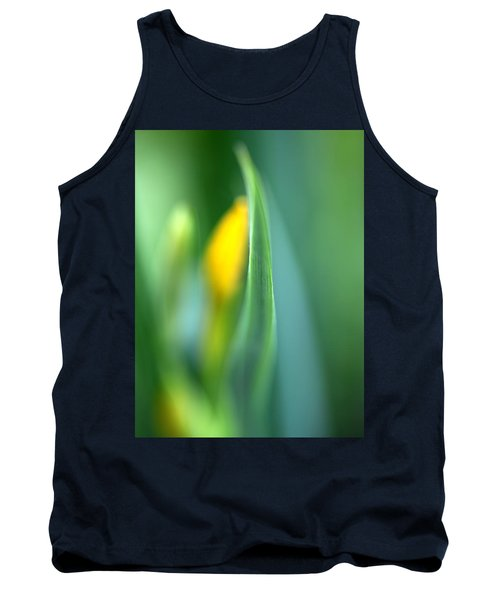 Dream Tank Top by Annie Snel