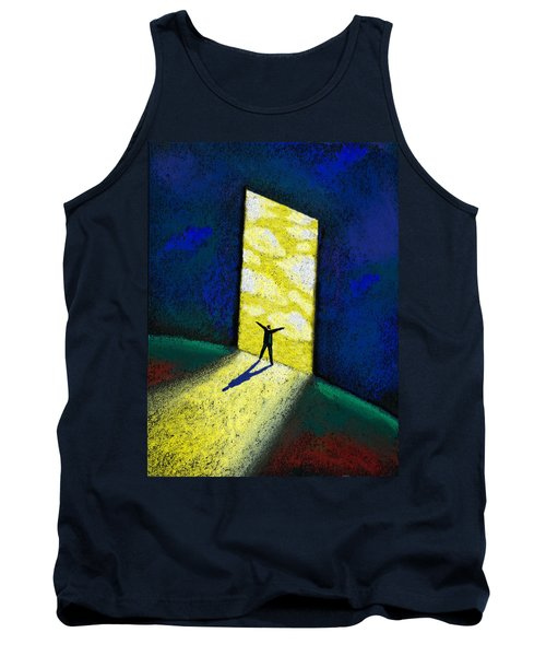 Discovery Tank Top