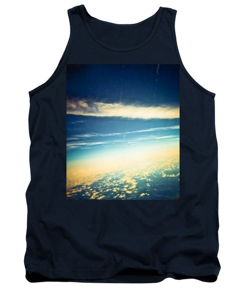 Tank Top featuring the photograph Dreamland by Sara Frank