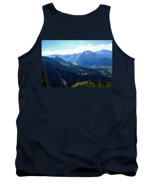 Eagle's Nest Vista Tank Top