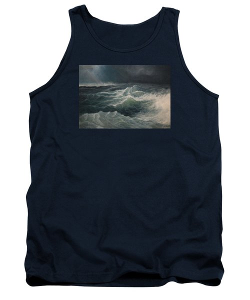 Eye Of Storm Tank Top