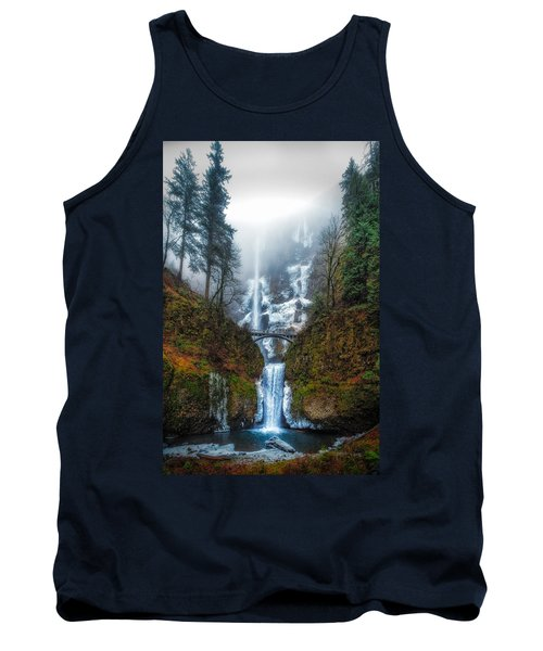 Falls Of Heaven Tank Top