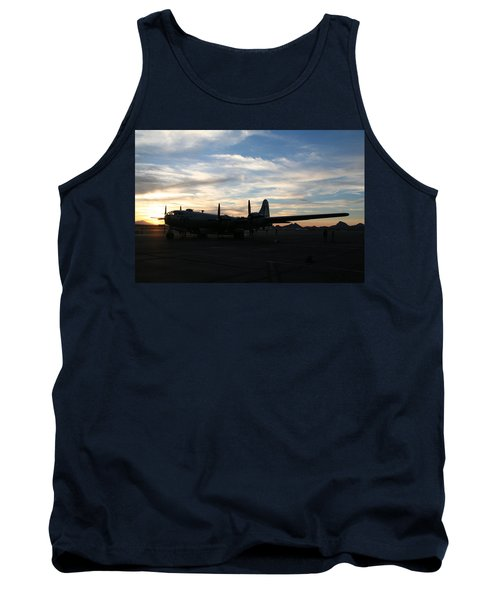 Tank Top featuring the photograph Fi-fi by David S Reynolds
